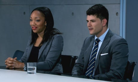 The Apprentice 2014 final - Mark wins:...