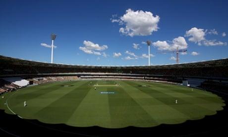 Australia v India: second Test, day four - live...