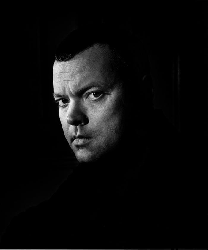 Orson Welles, 1951