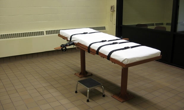 Media barred from Oklahoma executions