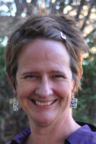 Dr. Susan Wijffels.