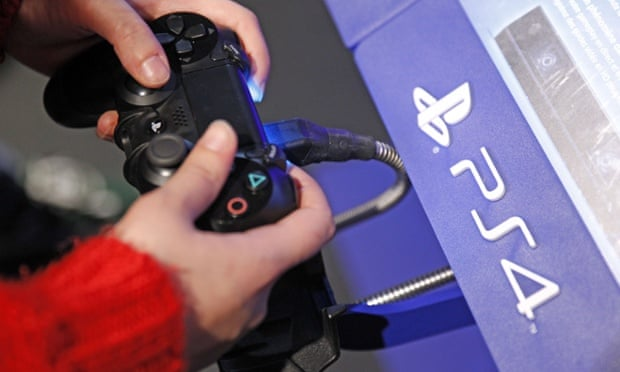Millions of gamers could not use their PlayStation 4 after an apparent cyber-attack at Christmas