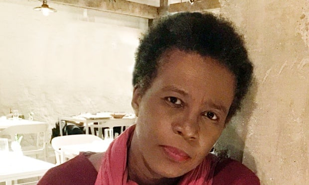 "Claudia Rankine: ""There's something very moving about having so many people step into a subject that I have been consumed with for so long..."""