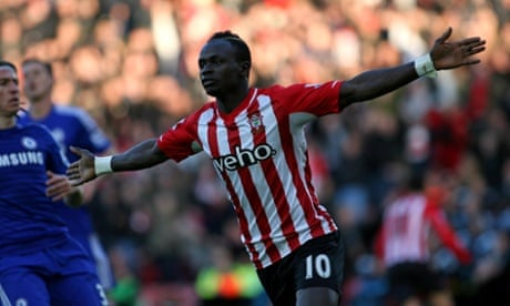 Southampton 1-1 Chelsea – All Goals and Highlights