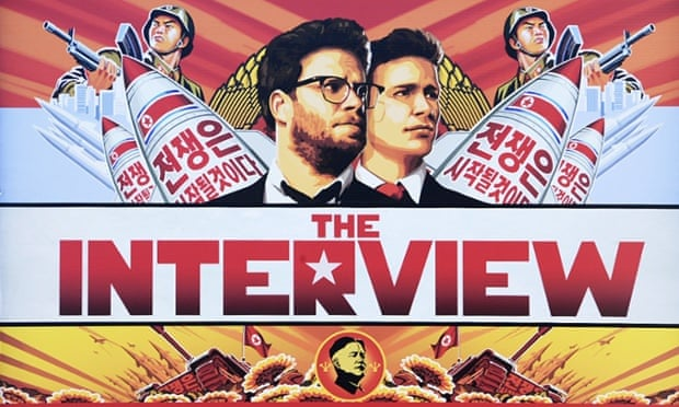 Movie: The Interview