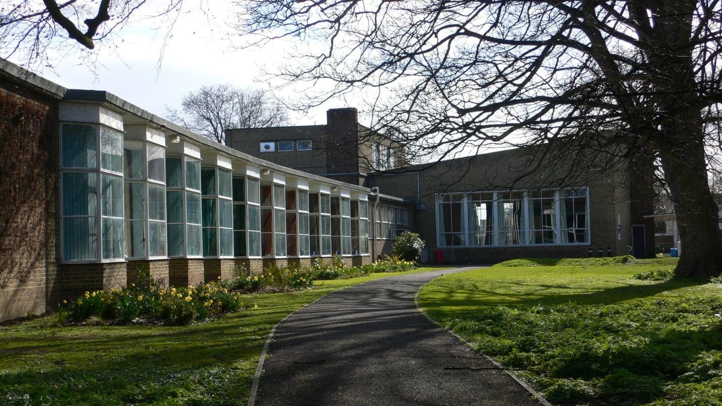 The 10 best school buildings