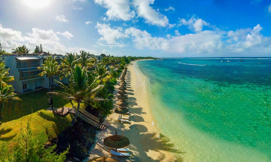 Solanas Beach Sardinia Solana Beach Resort Mauritius
