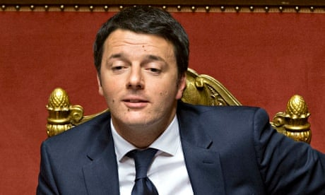 matteo renzi wins italian senate backing for his