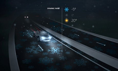 Holland smart highway