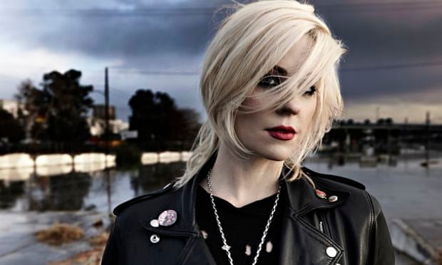 Brody Dalle Interview Brody Dalle
