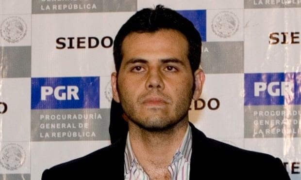 Vicente Zambada : Biografia Del Narco