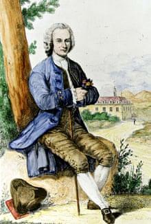 The 18th-century Genevan philosopher Jean-Jacques Rousseau claimed to    Jean Jacques Rousseau Books