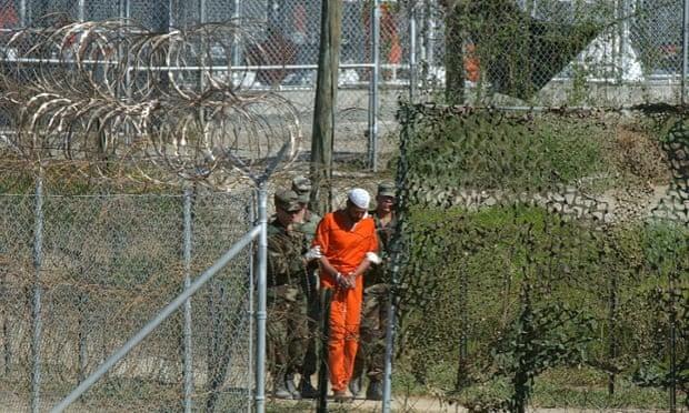 CIA torture health professionals