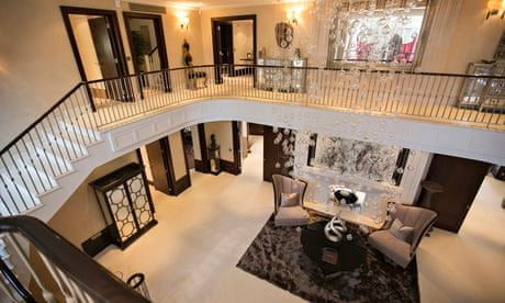 Room at the top london s super prime housing market society the