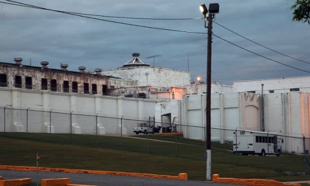 Oklahoma execution drug unchanged