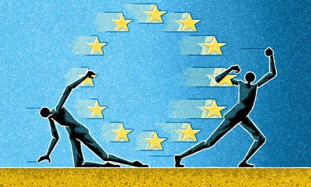 Partidos radicais ganham força e ameaçam Europa