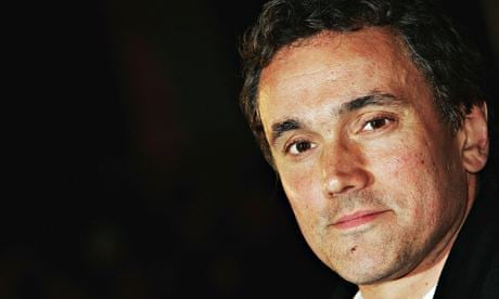 Actor ben miles on thomas cromwell … he's a compelling figure