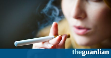 effect of cigarette smoking essay