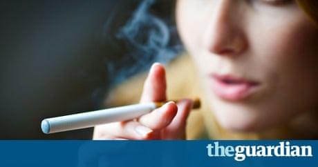 argumentative essay on smoking cigarettes