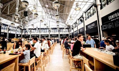 5 nhà hàng và quán cafe chất lượng nhất tại Lisbon (Bồ Đào Nha)
