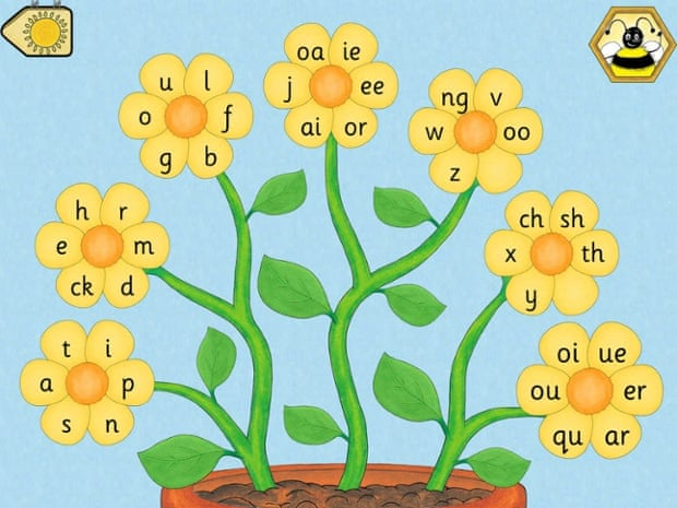 Phonic Sounds Game Phonics Letter Sounds App