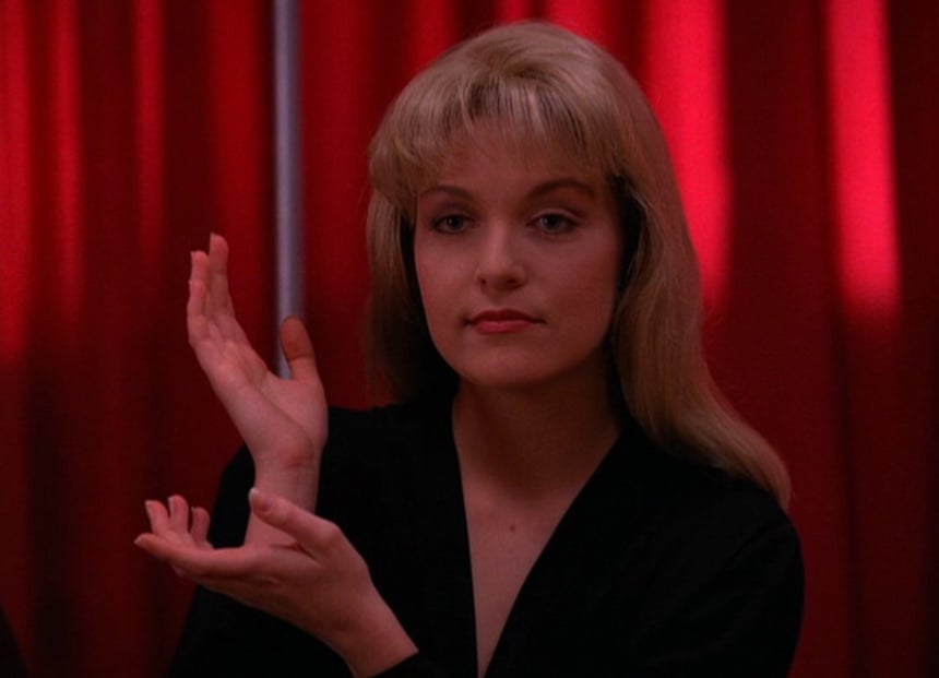 twin peaks fashion laura palmer