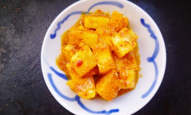 lifeandstyle recipe ideas leftover pineapple