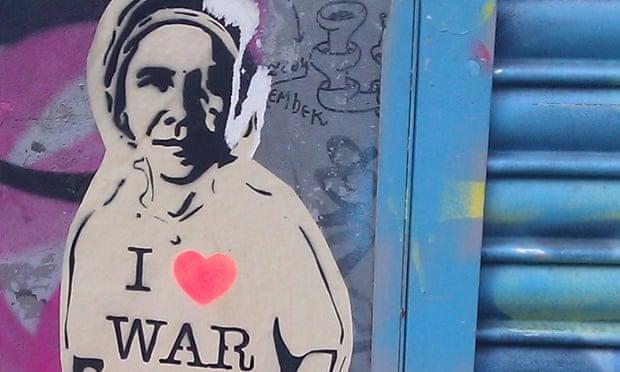 obama guerra i coração