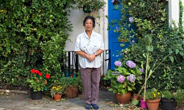 How does garden grow: Maria Bassy