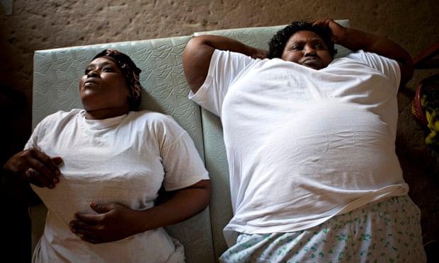 Obesity in Kenya 007