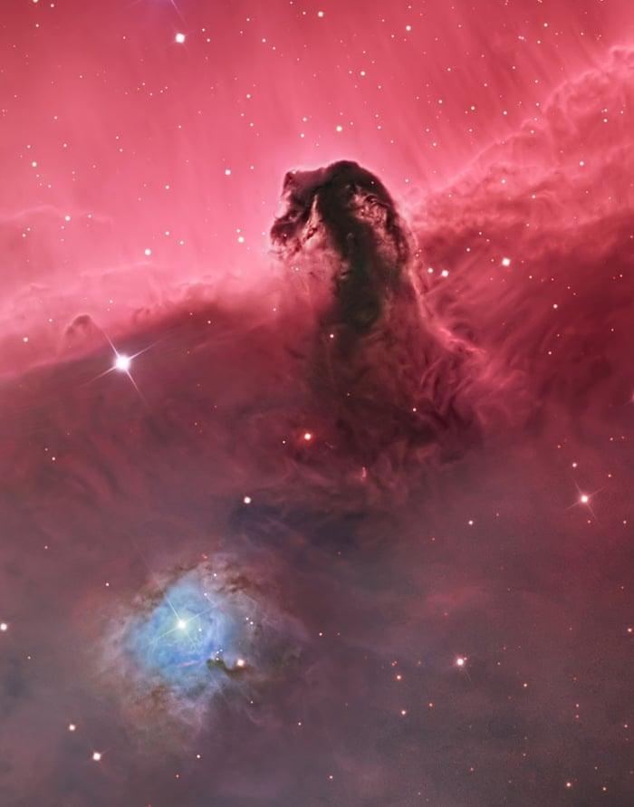 سحابی مارپیچ (NGC7293) / دیوید فیز- هنری (استرالیا) اعماق آسمان : نفر دوم