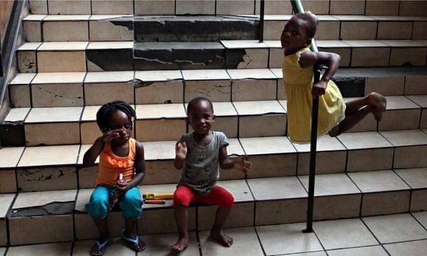 Central Methodist Church, Johannesburg
