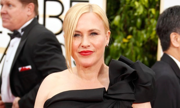 Patricia Arquette: winner for Boyhood.