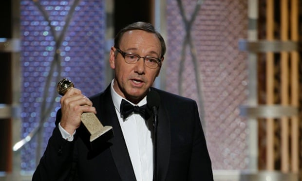 Kevin Spacey Golden Globes<br /><br /><br /><br /><br /><br />