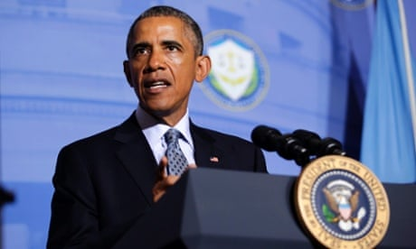 President Obama Data Breach Speech at FTC