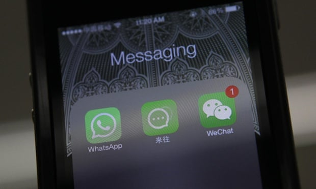 David Cameron in 'cloud cuckoo land' over encrypted messaging apps ban