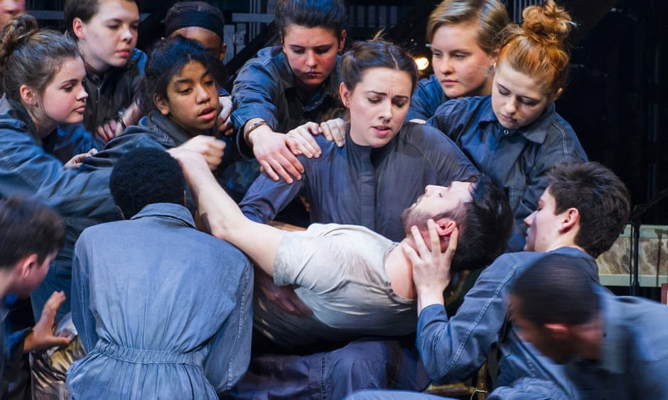Nyon girl appearing in Royal Opera House production in London- live streaming Wednesday 21st, 20:30
