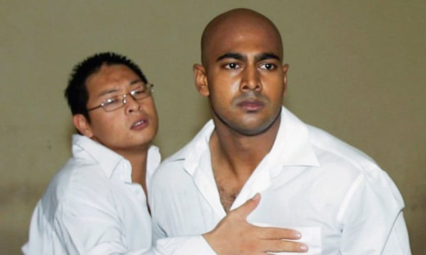 Bali Nine: former Indonesian judge criticises death penalty as.