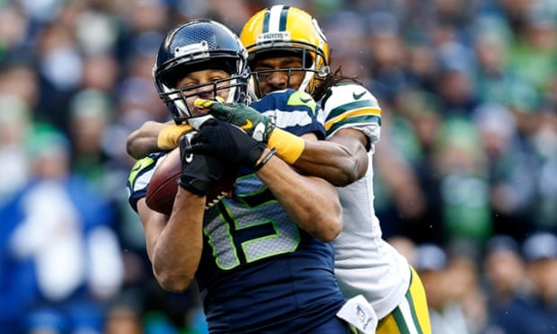 Seattle Seahawks headed to Super Bowl after win over Green Bay Packers