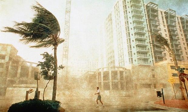 Florida climate change ban