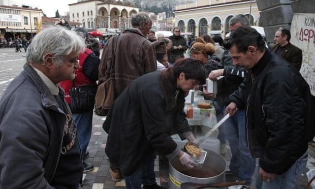 Comedor Atenas
