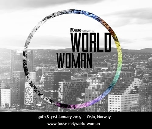 The World Women event is a celebration of dissident voices says organiser Deeyah Khan