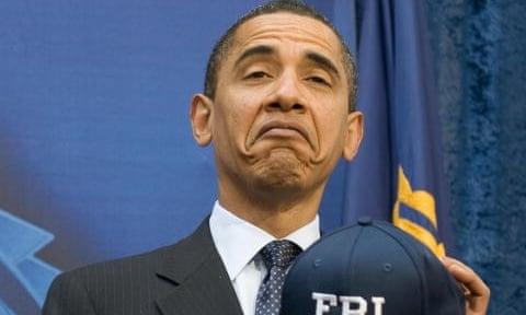 fbi obama