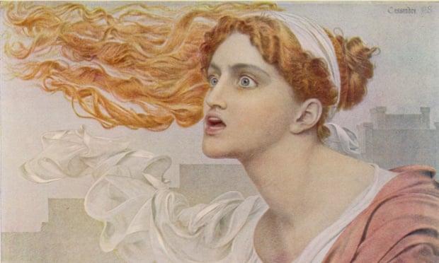 Cassandra of Troy