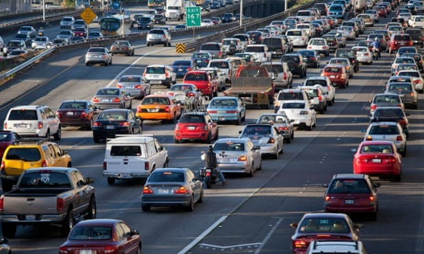 Millions of cars tracked across US in 'massive' real-time spying program