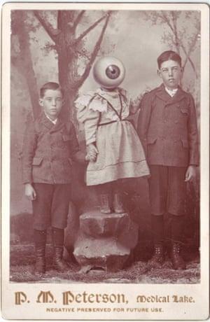 Colin Batty's sci-fi portraiture - in pictures...