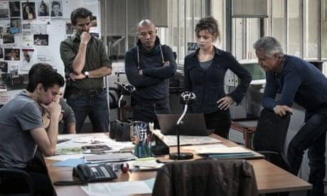 Spiral season five: episodes seven and eight recap - Roban meets his match...