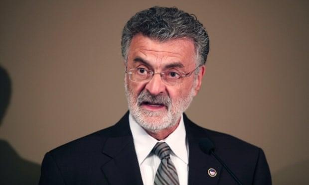 Cleveland mayor