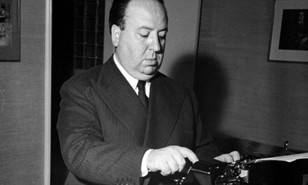 Alfred Hitchcock in 1939
