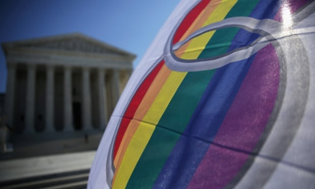 US supreme court to hear gay marriage arguments